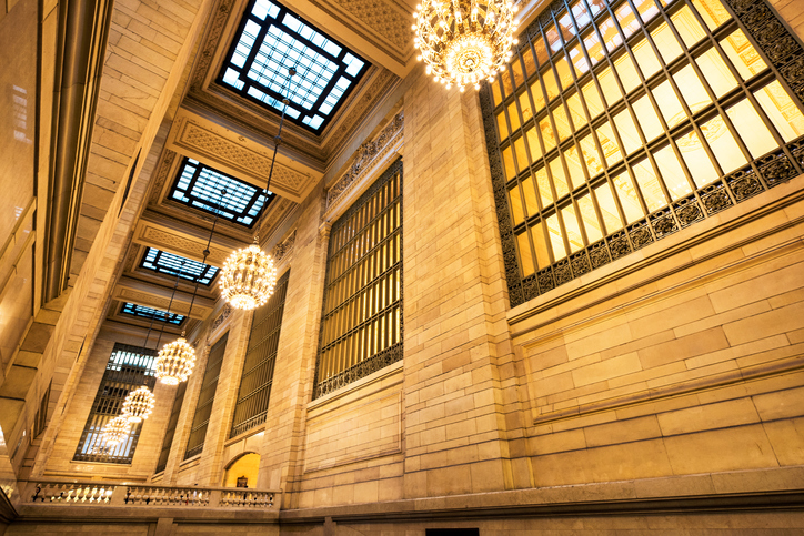 grand central terminal dining options